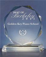 Best of Berkeley 2011 - Music school Manhattan