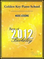 Best of Berkeley 2012 - Music school Manhattan