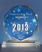 Best of Berkeley 2013 - Piano lessons Manhattan