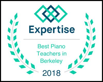Best Piano Teachers in Berkeley 2018 - Piano teacher Manhattan