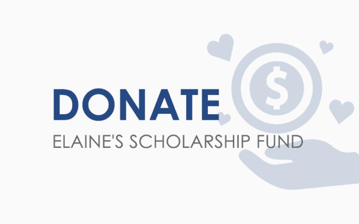 Donate for Elaine's Scholarship Fund - Piano lessons Manhattan