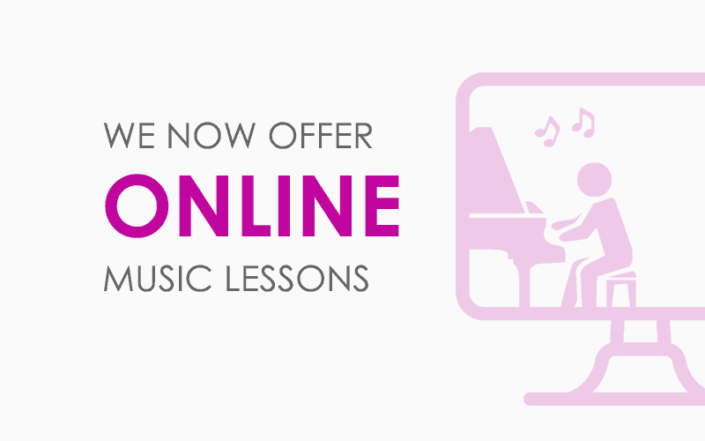 Piano lessons Manhattan - Now We Offer Online Music Lessons