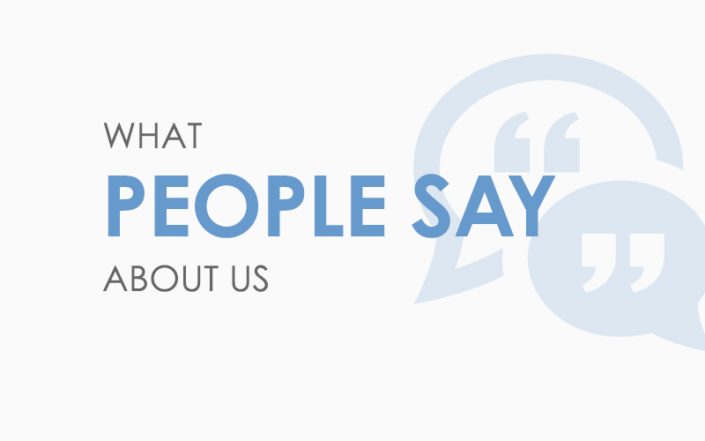 What people say about us - Piano lessons in Manhattan